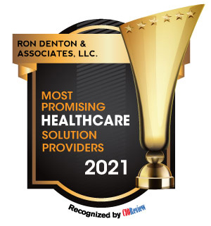 50 Most Promising Healthcare Solution Companies - 2021