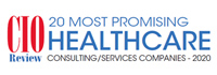 Top 20 Healthcare Consulting/Services Companies - 2020