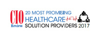 20 Most Promising Healthcare Solution Providers - 2017