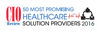 50 Most Promising Healthcare Solution Providers 2016