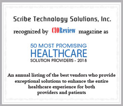 Scribe Technology Solutions, Inc