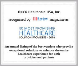 ONYX Healthcare USA, Inc
