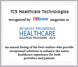 TCS Healthcare Technologies