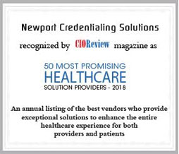 Newport Credentialing Solutions