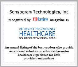 Sensogram Technologies, Inc